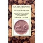 【预订】Our Burmese Wars and Relations with Burma: 1824-26 & 18