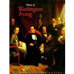 【预订】Visions of Washington Irving: Selected Works from the C