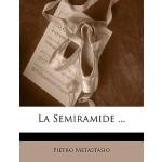 【预订】La Semiramide ... 9781148654249