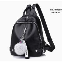 明星同款背包赵丽颖同款双肩包女韩版时尚学院风大容量书包背包