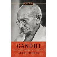 英文原版 Signet Classics Gandhi 甘地