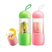 便携式电动榨汁杯迷你型榨汁机果汁料理榨水果杯水杯子充电
