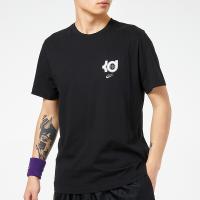 耐克NIKE KD杜兰特 男子篮球球星短袖T恤DD0776-010