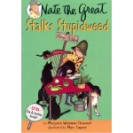 【中商原版】Nate The Great Stalks Stupidweed