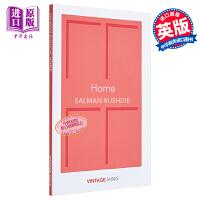 【中商原版】家 Vintage迷你系列 英文原版 Home Vintage Minis 英语小说文学读物 Salman Rushdie