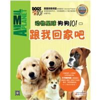 动物星球:狗狗101(二)跟我回家吧