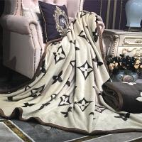 君别垫在床上的绒毯毛毯女床单单人珊瑚绒加厚宿舍冬季毛绒毯子铺床法兰绒单件