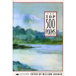 【预订】The Top 500 Poems