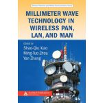 【预订】Millimeter Wave Technology in Wireless Pan, LAN, and Ma