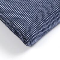 细格子日式棉毛巾被棉毛巾毯单人双人空调毯儿童午睡毯沙发毯