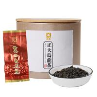 正大乌龙茶84g(7g*12泡,纸罐装) 乌龙茶