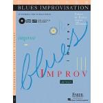 【预订】Discover Blues Improvisation: An Introduction to Blues