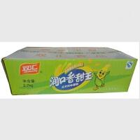 【包邮】双汇 (玉米风味) 润口香甜王香肠48gx60支 特产肉类零食小吃