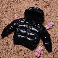 宝宝棉衣外套 婴儿棉袄男童装女童季幼儿童加绒加厚1-2-3-4-5