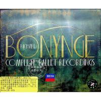 现货 中图音像[进口CD]理查德・波宁吉指挥 芭蕾舞作品合集 45CD
