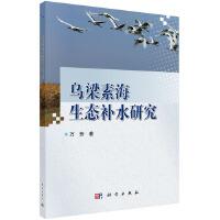 【按需印刷】-乌梁素海生态补水研究