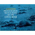 【预订】Gardner's Photographic Sketch Book of the Civil War