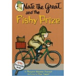 【中商原版】Nate The Great And The Fishy Prize