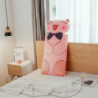 商场同款泰国乳胶枕头儿童小学生幼儿园橡胶记忆枕芯乳胶靠枕儿童生日礼物