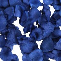 大贸商 DIY手工制作 深蓝色玫瑰花瓣 GB00053
