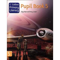 【预订】Collins Primary Literacy.. 9780007226993
