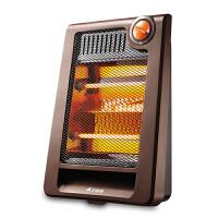 艾美特 HQ815石英管取暖器取暖炉静音电暖气省电烤火炉家用电热扇迷你快热电暖器