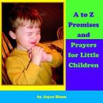 【预订】A to Z Promises and Prayers for Little Children