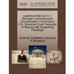 Lawrence Baking Co v. Michigan Unemployment Compensation Co