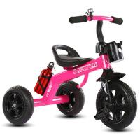 儿童脚踏车 儿童三轮车小孩童车自行车推车2-5岁轻便