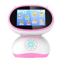 巴巴腾智能学习早教机互动对话触屏点读机语音对话陪伴早教儿童高科技触屏学习机男孩女孩玩具