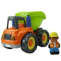 【当当自营】宝乐童益智玩具泥斗车2-6岁儿童玩具车模型1818