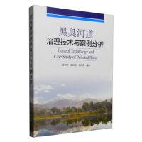 【XSM】黑臭河道治理技术与案例分析 张列宇,刘鸿亮,侯立安 中国环境出版社9787511127501