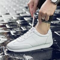 春季男鞋时尚韩版男士运动鞋休闲鞋阿甘潮鞋学生跑鞋小白鞋子男夏季