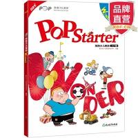 [包邮]点读书 泡泡少儿英语 入门级 Wonder 小学新概念英语三四年级 新概念入门POP Starter【新东方专