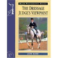 【预订】The Dressage Judge's Viewpoint
