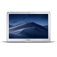 Apple MacBook Air 13.3英寸笔记本电脑 银色(2017款/I5/8G/256GB MQD42CH/