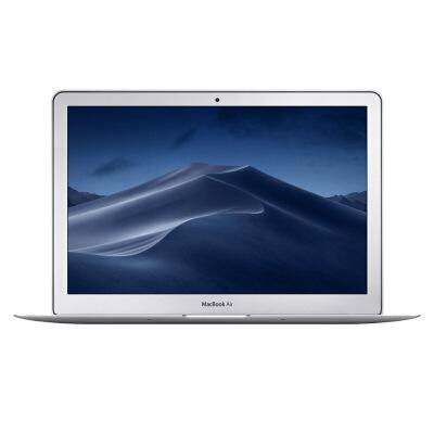 Apple MacBook Air 13.3英寸笔记本电脑 银色(2017款/I5/8G/256GB MQD42CH/A)可使用礼品卡支付 国行正品 全国联保