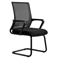 可折叠会议桌长条桌简约现代员工培训桌多功能长方形办公桌椅组合