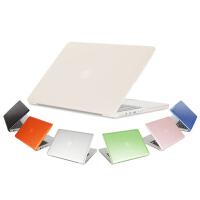 Liweek 苹果笔记本外壳macbook air pro保护壳11寸 12寸 13寸电脑外壳 macbook air