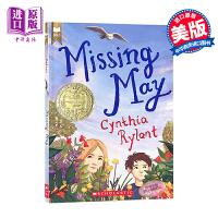【中商原版】想念梅姨 英文原版 Missing May 1993年纽伯瑞金奖作品 儿童文学 小说