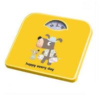 香山BR2015机械称体重秤 人体秤健康秤体重计减肥称 特价销售