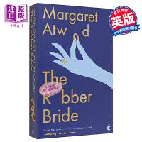 【中商原版】玛格丽特.阿特伍德:强盗新娘 英文原版 Robber Bride  Margaret Atwood  Virago