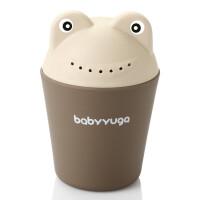 宝贝时代婴儿花洒浴勺水勺 宝宝洗澡沐浴 儿童洗头杯洗发杯戏水瓢