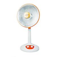 先锋电热扇电暖风电暖器取暖器小太阳速热节能省电可定时可升降摇头防烫网白色HF324QD-10