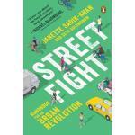 【预订】Streetfight Handbook for an Urban Revolution