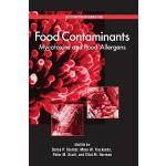 【预订】Food Contaminants: Mycotoxins and Food Allergens