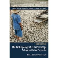 【预订】The Anthropology of Climate Change: An Integrated Criti