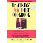 Dr. Atkins' New Diet Cookbook [ISBN: 978-0871317940]