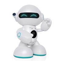 【当当自营】爱童星际小白机器人 人工智能机器人 云互联机器人 编程机器人 运动机器人