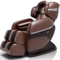 按摩椅家用全自动全身多功能揉捏电动沙发老人太空舱 古典橙